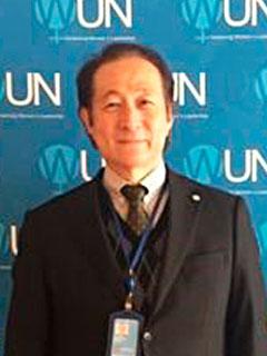 Masahiro Sakata