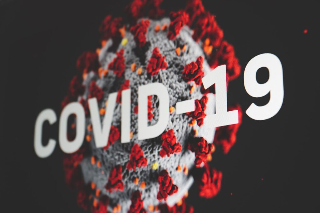 Stop Covid-19 and let's protect ourselves
